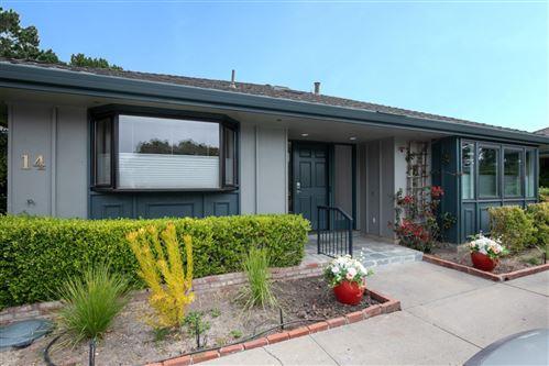 Photo of 14 Del Mesa Carmel, CARMEL, CA 93923 (MLS # ML81803706)