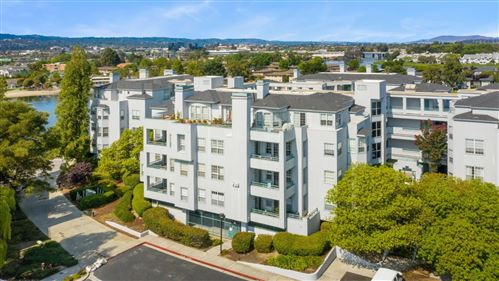 Photo of 720 Promontory Point LN 2309 #2309, FOSTER CITY, CA 94404 (MLS # ML81811706)