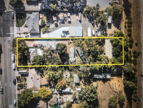 Photo of 945 Thornton WAY, SAN JOSE, CA 95128 (MLS # ML81819706)