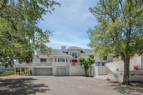 Photo of 14520 Deer Park Court, LOS GATOS, CA 95032 (MLS # ML81841706)