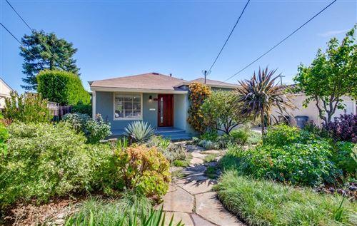 Photo of 471 Bryan Avenue, SUNNYVALE, CA 94086 (MLS # ML81848706)
