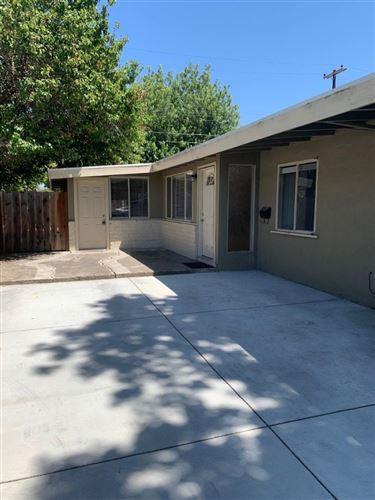 Photo of 631 Flannery Street, SANTA CLARA, CA 95051 (MLS # ML81854706)