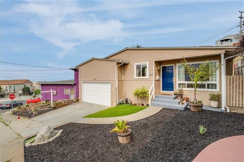 Photo of 705 Cordova ST, DALY CITY, CA 94014 (MLS # ML81810707)