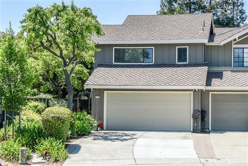Photo of 17585 Carriage Lamp Way, MORGAN HILL, CA 95037 (MLS # ML81842707)