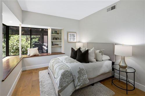 Tiny photo for 1290 Sharon Park Drive #45, MENLO PARK, CA 94025 (MLS # ML81853707)