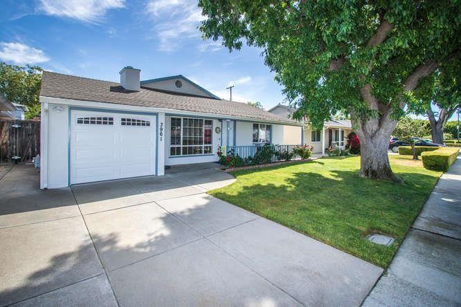 3961 Pasadena DR, San Mateo, CA 94403 - #: ML81796707
