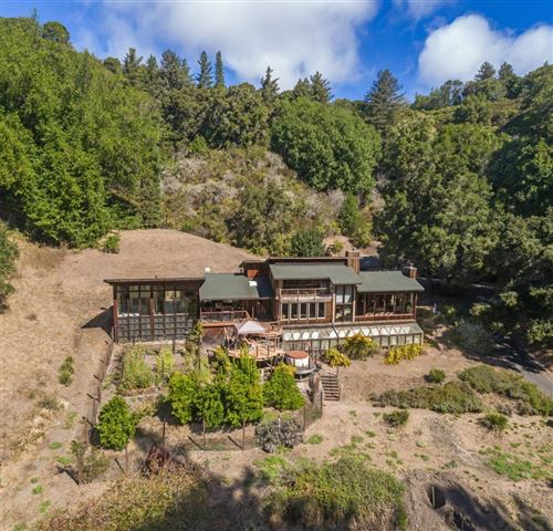 Photo of 699 Ryder RD, SCOTTS VALLEY, CA 95066 (MLS # ML81727708)