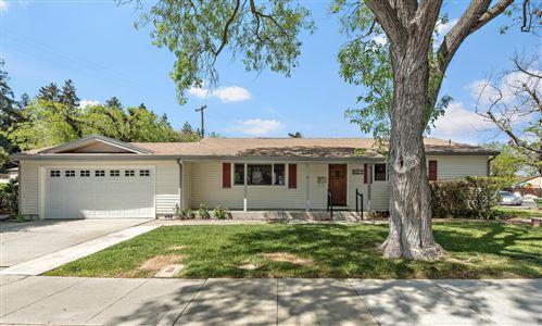Photo of 2527 Forbes AVE, SANTA CLARA, CA 95050 (MLS # ML81838708)