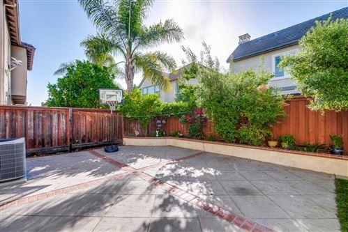 Tiny photo for 4562 Arce Street, UNION CITY, CA 94587 (MLS # ML81854708)