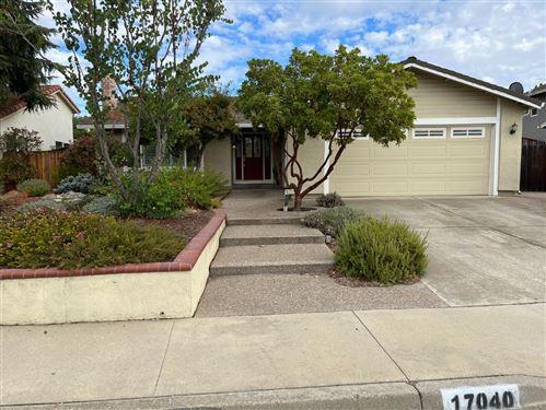 Photo of 17040 Pine Way, MORGAN HILL, CA 95037 (MLS # ML81867708)