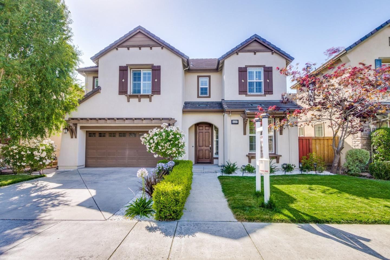 4562 Arce Street, Union City, CA 94587 - MLS#: ML81854708
