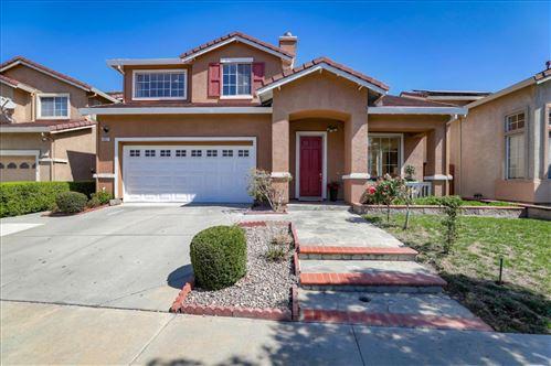 Photo of 1367 Glen Hollow WAY, SAN JOSE, CA 95132 (MLS # ML81811709)