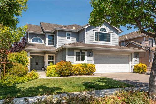 Photo of 369 Saint Martin Drive, Redwood Shores, CA 94065 (MLS # ML81841709)