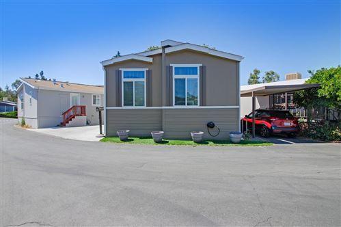 Photo of 14685 Oka Road, LOS GATOS, CA 95032 (MLS # ML81850709)