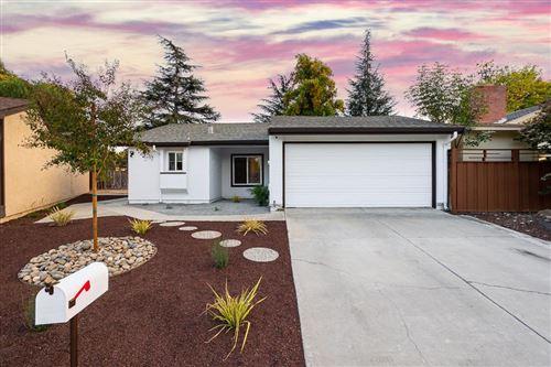Photo of 5340 Cedar Grove Circle, SAN JOSE, CA 95123 (MLS # ML81865709)