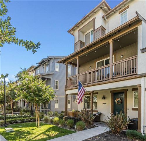 Photo of 17070 Saint Anne Lane, MORGAN HILL, CA 95037 (MLS # ML81867709)