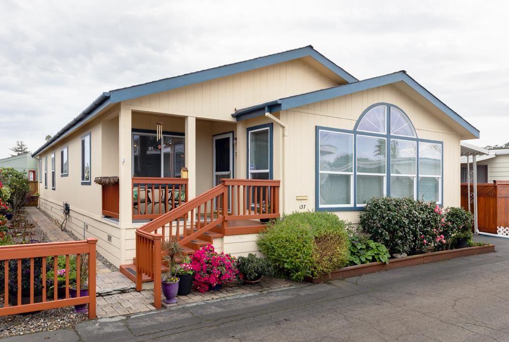 1555 Merrill ST 137, Santa Cruz, CA 95062 - #: ML81779709