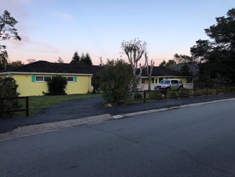 Photo for 1520 Wedgewood DR, HILLSBOROUGH, CA 94010 (MLS # ML81833709)