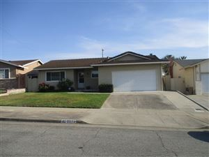 Photo of 3314 Coldwater DR, SAN JOSE, CA 95148 (MLS # ML81772710)