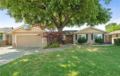 Photo of 1551 San Gabriel Way, SAN JOSE, CA 95125 (MLS # ML81838710)