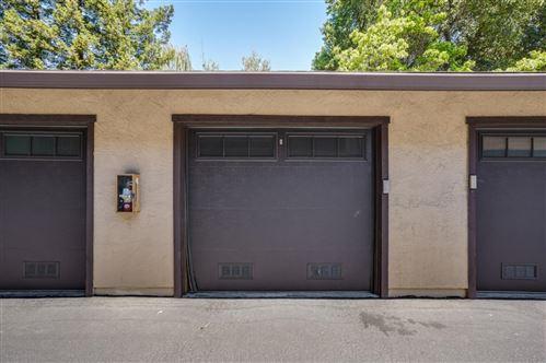 Tiny photo for 610 Gilbert Avenue #27, MENLO PARK, CA 94025 (MLS # ML81840710)