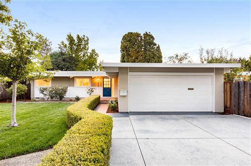 Photo of 3830 Louis Road, PALO ALTO, CA 94303 (MLS # ML81862710)