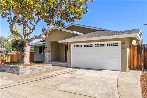 Photo of 1202 Lime Drive, SUNNYVALE, CA 94087 (MLS # ML81864710)