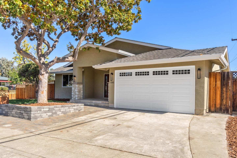 1202 Lime Drive, Sunnyvale, CA 94087 - MLS#: ML81864710