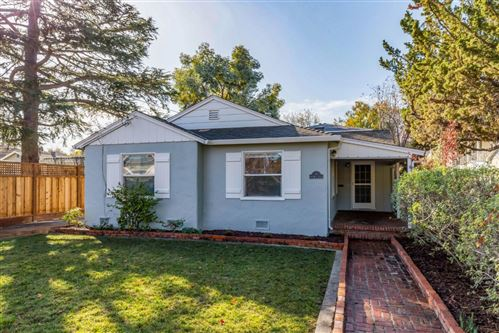 Photo of 1555 Mercy ST, MOUNTAIN VIEW, CA 94041 (MLS # ML81824711)