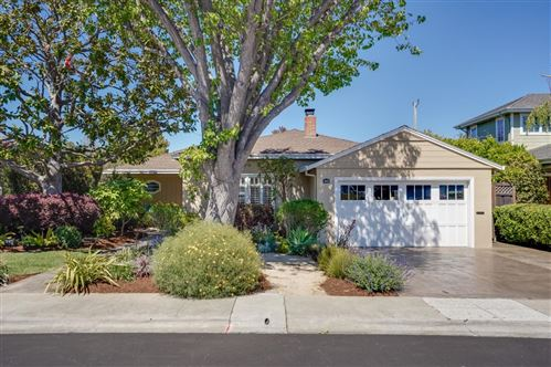 Photo of 1612 Marco Polo Way, BURLINGAME, CA 94010 (MLS # ML81841711)