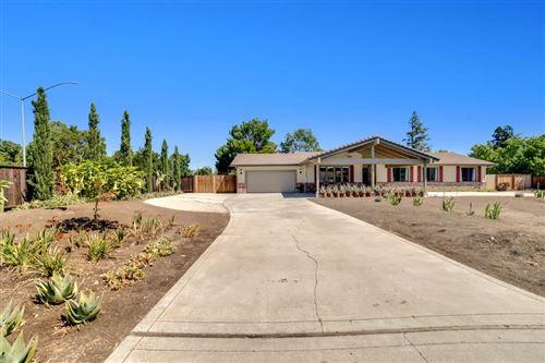 Tiny photo for 575 Buena Tierra Drive, TRACY, CA 95376 (MLS # ML81854711)