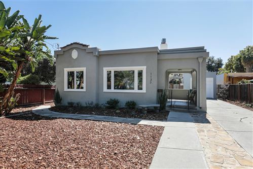 Photo of 1137 Sherwood Avenue, SAN JOSE, CA 95126 (MLS # ML81863711)
