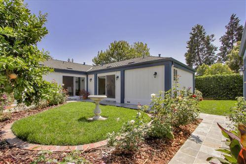 Tiny photo for 902 S Springer RD, LOS ALTOS, CA 94024 (MLS # ML81810712)