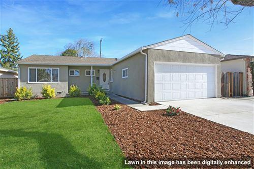 Photo of 3468 Flora Vista AVE, SANTA CLARA, CA 95051 (MLS # ML81831712)