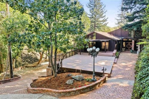 Photo of 15305 Madrone Hill RD, SARATOGA, CA 95070 (MLS # ML81837712)