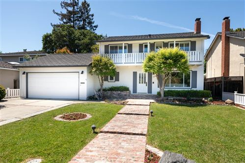 Photo of 1269 Collins Lane, SAN JOSE, CA 95129 (MLS # ML81842712)