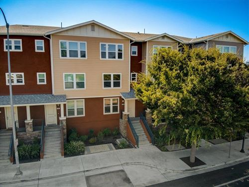 Photo of 4018 Central Avenue #102, FREMONT, CA 94536 (MLS # ML81851712)