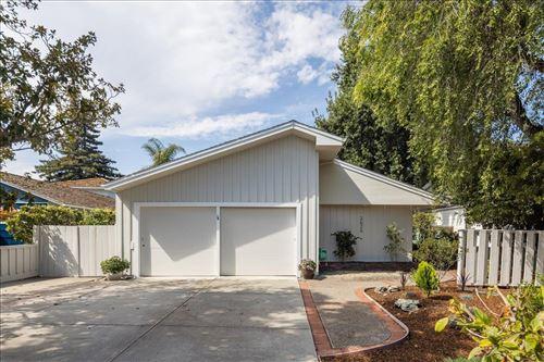 Photo of 2626 South Court, PALO ALTO, CA 94306 (MLS # ML81855712)