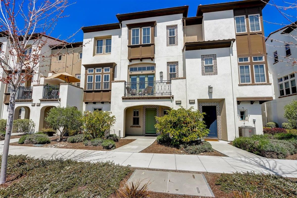 Photo for 110 Evandale Avenue, MOUNTAIN VIEW, CA 94043 (MLS # ML81840712)