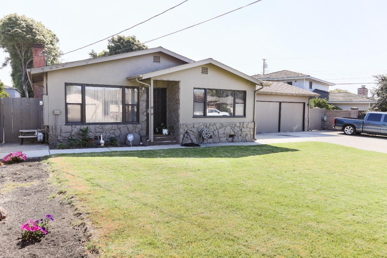 12 North Acacia, Salinas, CA 93901 - MLS#: ML81862712