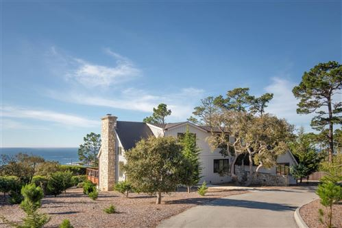 Photo of 1560 Viscaino RD, PEBBLE BEACH, CA 93953 (MLS # ML81780713)