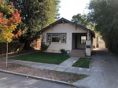 Photo of 745 Stanford AVE, PALO ALTO, CA 94306 (MLS # ML81819713)