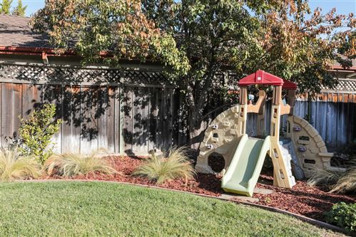 Tiny photo for 1781 Grace AVE, SAN JOSE, CA 95125 (MLS # ML81820713)