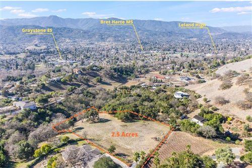 Photo of 0 View Oaks Way, SAN JOSE, CA 95120 (MLS # ML81828713)