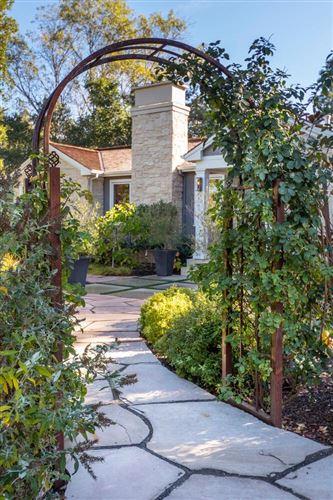 Tiny photo for 459 Walsh Road, ATHERTON, CA 94027 (MLS # ML81838713)