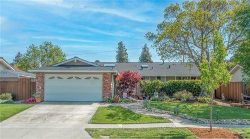 Photo of 3658 Kendra Way, SAN JOSE, CA 95130 (MLS # ML81840713)
