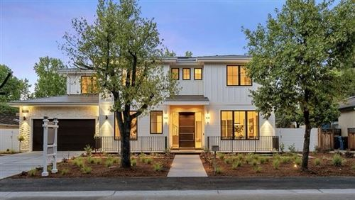 Photo of 1150 Hobart Street, MENLO PARK, CA 94025 (MLS # ML81845713)