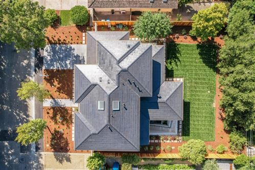Tiny photo for 1150 Hobart Street, MENLO PARK, CA 94025 (MLS # ML81845713)