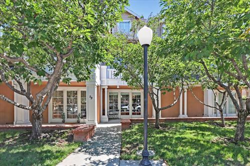 Tiny photo for 63 & 65 Civic Center Drive, CAMPBELL, CA 95008 (MLS # ML81852713)