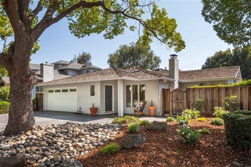 Photo of 1466 Kings Lane, PALO ALTO, CA 94303 (MLS # ML81862713)